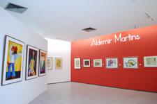 Sala Aldemir Martins
