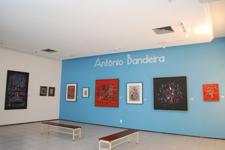 Sala Antônio Bandeira