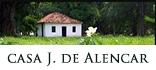 Acesso ao site da Casa de José de Alencar