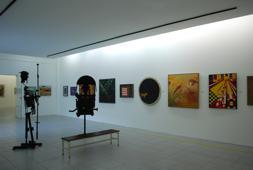 Sala Arte Cearense