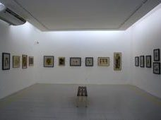 Sala Arte Estrangeira